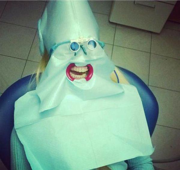 Пациент должен быть в чистоте - 2