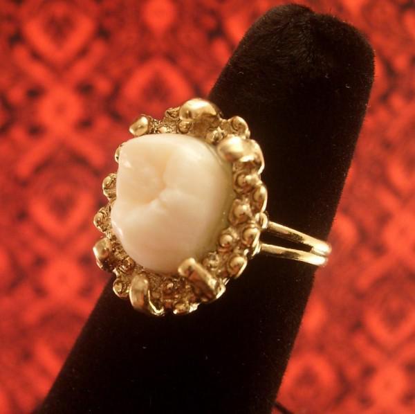 Кольцо для стоматолога 6