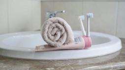 Улитка - зубная паста