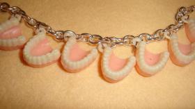 Браслет стоматолога 11