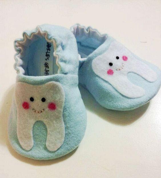 Когда у стоматолога родился ребенок