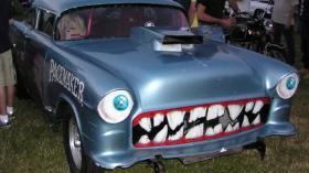 Машина 8