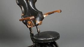 Стоматологическое кресло (19 век)