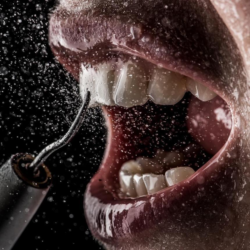 Зубные брызги