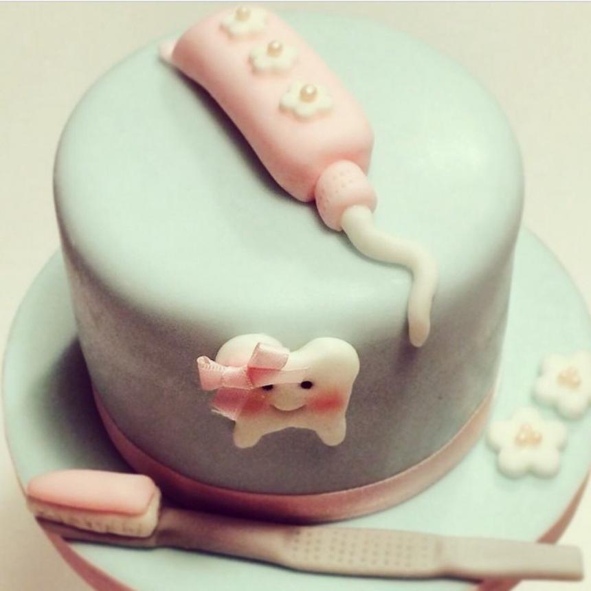 Торт 79