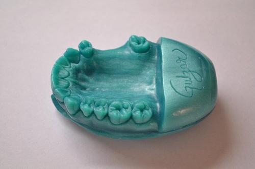 Мыльные зубы 8