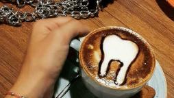 Утренний кофе стоматолога 12