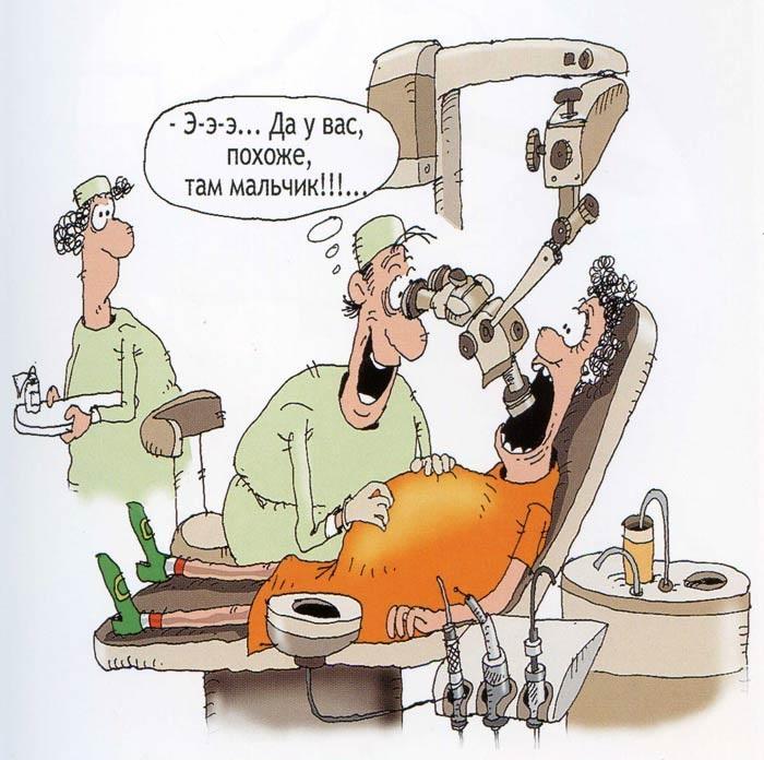 Сила микроскопа в стоматологии