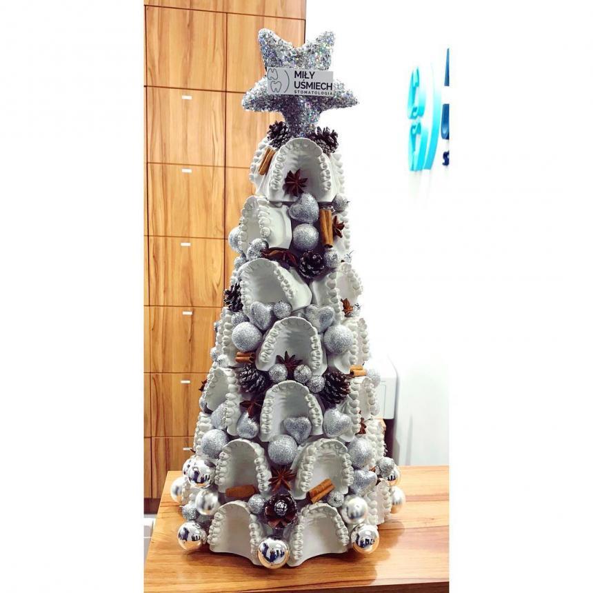 Новогодняя елка 20