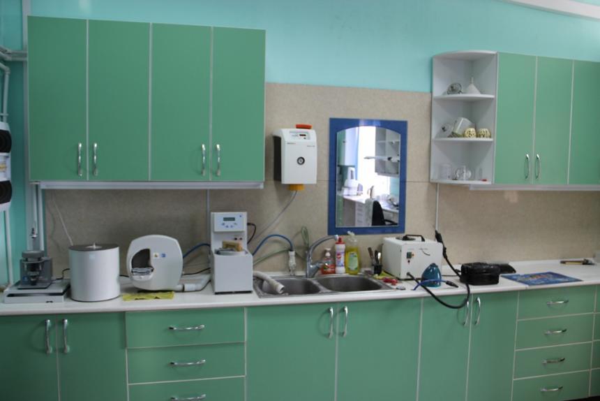 Наша лаборатория 1