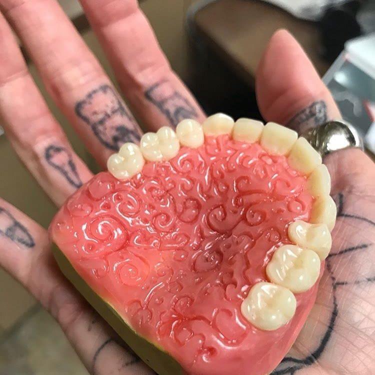Повелитель стоматологии