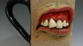 Кружка стоматолога 9