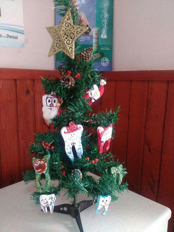 Новогодняя елка 17