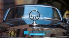Rolls-Royce стоматолога