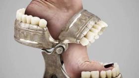 Туфли стоматолога 4