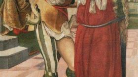 Мученичество Святой Аполлонии