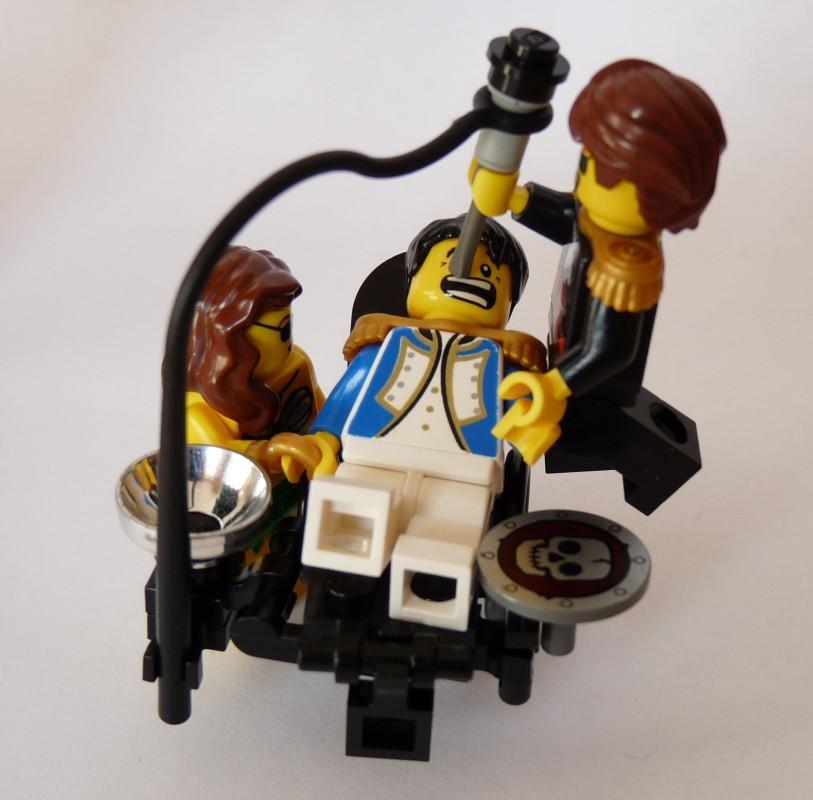 Lego - стоматология 2
