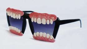 Очки стоматолога 4