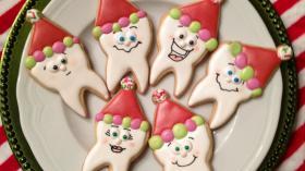 Печенье для стоматолога 42