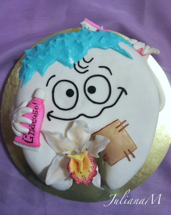 Торт 5