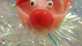 Елочная игрушка для стоматолога 23