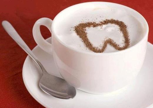 Утренний кофе стоматолога 5