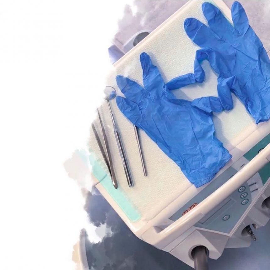 Любовь по стоматологически 11