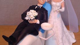 Свадьба стоматологов