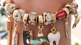 Браслет стоматолога 14