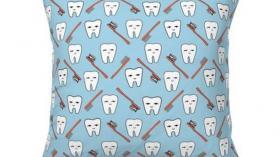 Подушка стоматолога