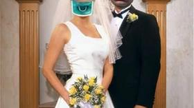 Свадьба стоматологов 2