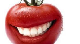 Зубной помидор