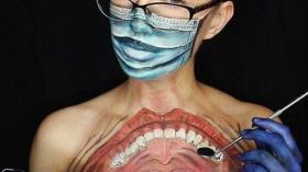 Арт стоматология 3