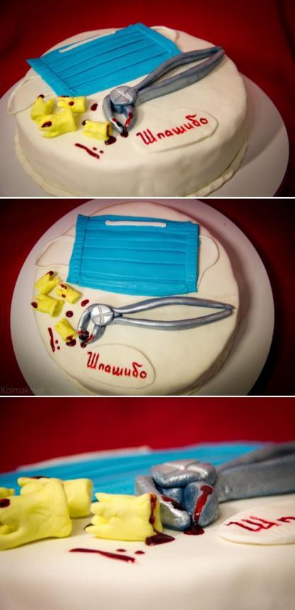 Торт 102