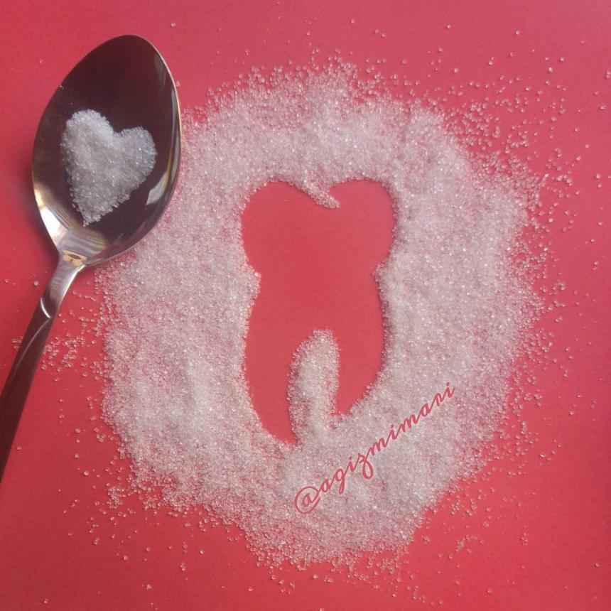 Зубная любовь 8