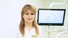 Григорян Нарине Владимировна Ассистент Стоматолога