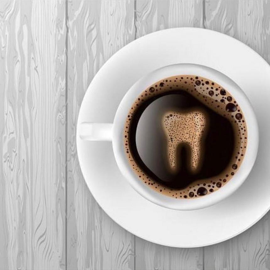 Утренний кофе стоматолога 16
