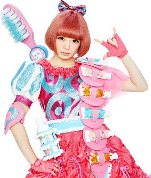 Зубная фея из Японии