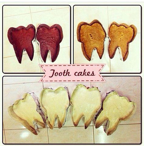 Печенье для стоматолога 11
