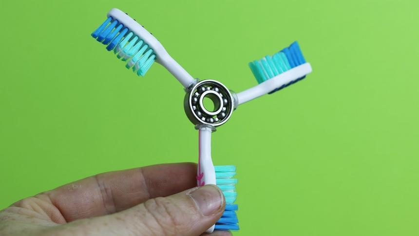 Спиннер для стоматолога