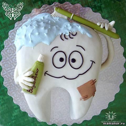 Торт 30