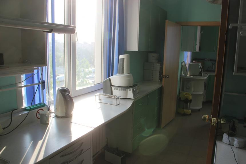 Наша лаборатория 2