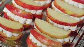 Десерт для стоматолога