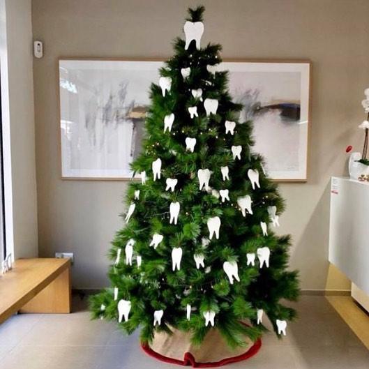 Новогодняя елка 16