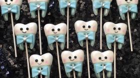 Конфеты для стоматолога 3