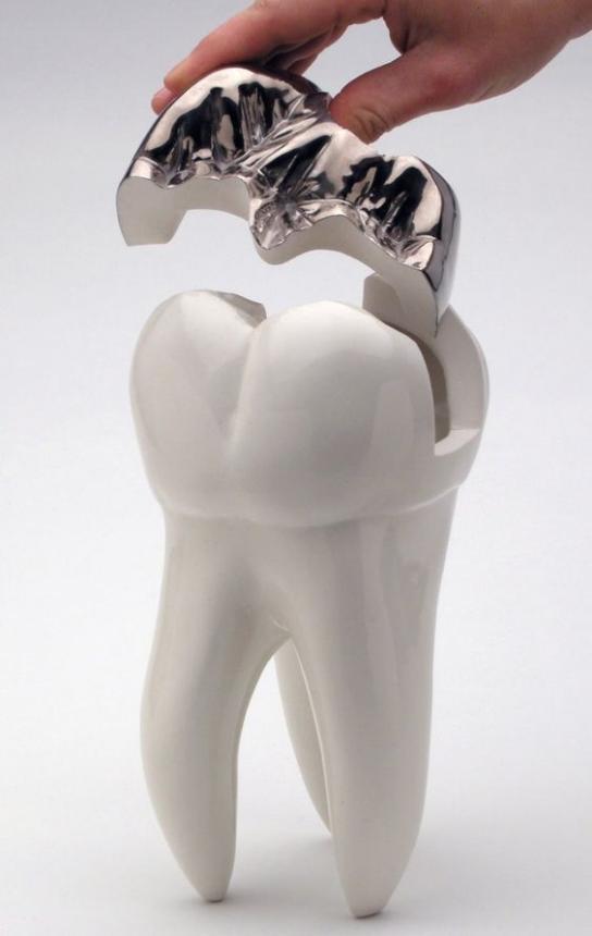 Шкатулка стоматолога