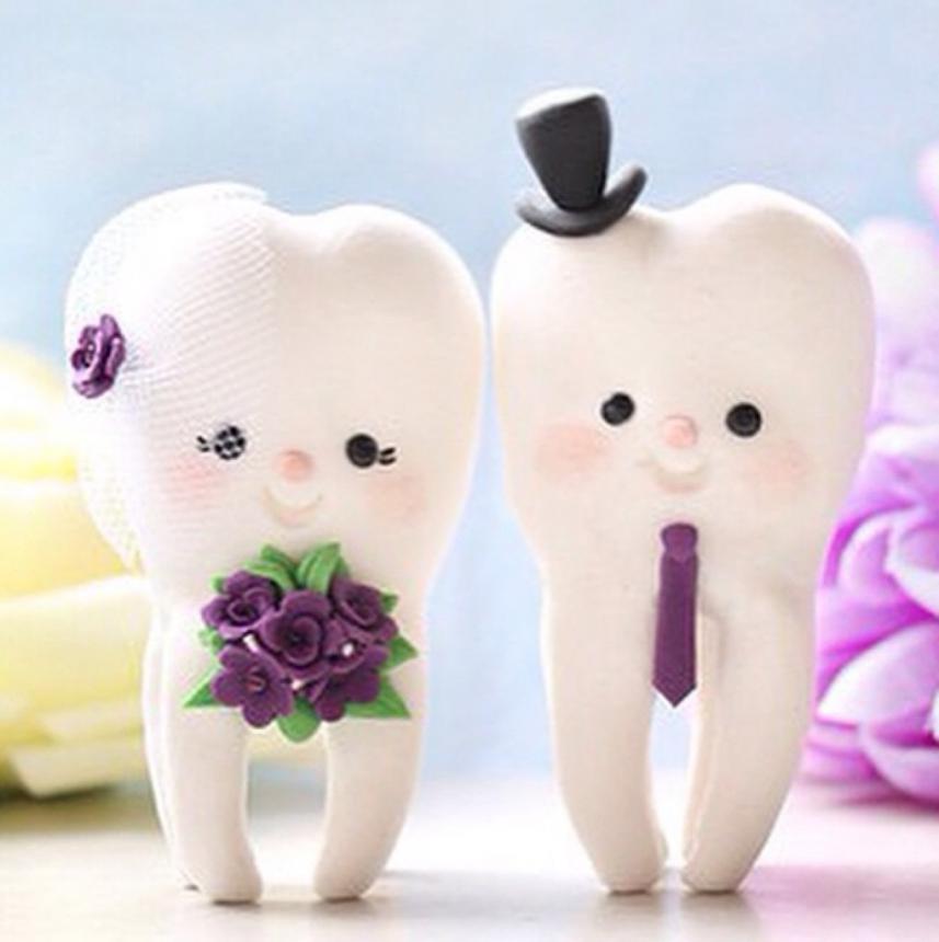 Зубная свадьба