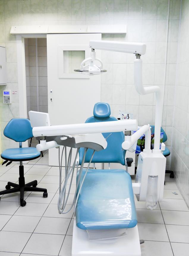 врачебный кабинет