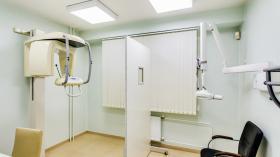 Ортопантомограф в Солнцево