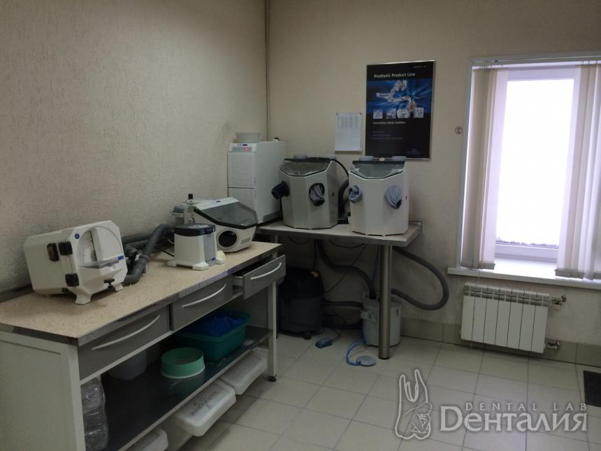 Фото лаборатории 6